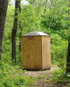 BioOuthouse